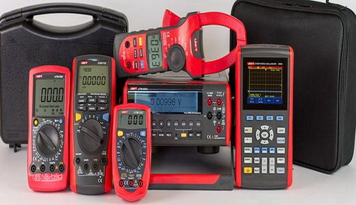 Измерительное оборудование UNI-T